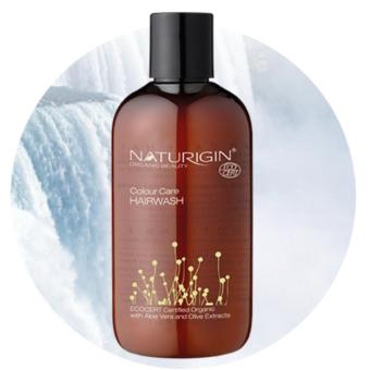 Harga NATURIGIN (COLOUR CARE HAIRWASH)