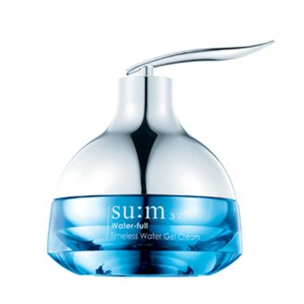 Harga Sum Water-Full Timeless Water Gel Cream 50ml - intl