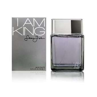 Harga Sean John I Am King Eau de Toilette 100ml