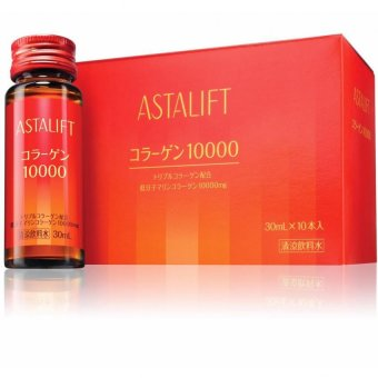 Harga Astalift Pure Collagen Drink