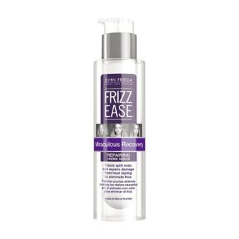Harga John Frieda Frizz Ease Miraculous Recovery Creme Serum 50ml