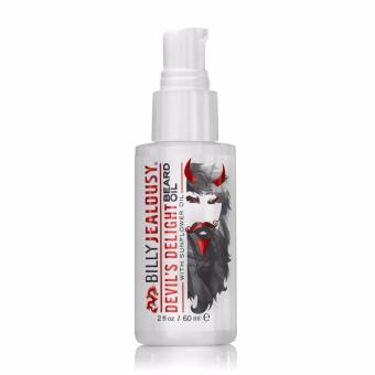 Harga Billy Jealousy DEVIL'S DELIGHT Beard Oil 60ml
