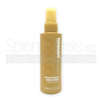 Harga (Special Price for 3) Toni & Guy Styling - Moisturisng Shine Spray for Lightweight Polish 150ml - 4561
