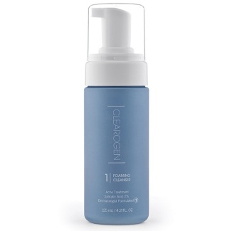 Harga Clearogen Acne Tratment Foaming Cleanser 125ml