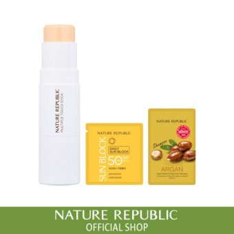 Harga Nature Republic Multiple Touch Stick 02 Natural Beige