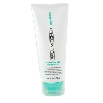 Harga Paul Mitchell Moisture Super Charged Moisturizer (Intense Hydrating Treatment) 200ml/6.8oz