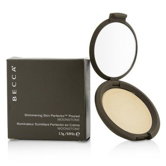 Harga Becca Shimmering Skin Perfector Poured Creme - Moonstone 5.5g - intl