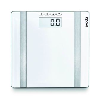 Harga SOEHNLE Exacta Deluxe Body Weighing Scale S63317 PSD