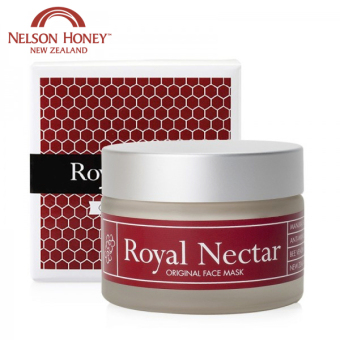 Harga Royal Nectar Original Face Mask (50ml)