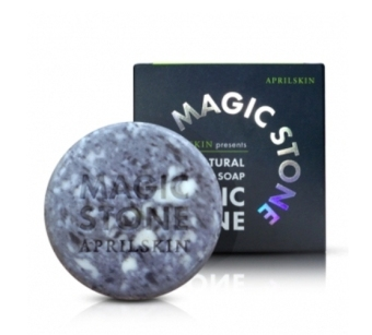 Harga April Skin-Magic Stone 100g Natural Soap (Intl)