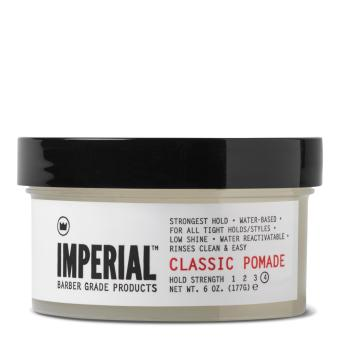 Harga Imperial Barber Classic Pomade