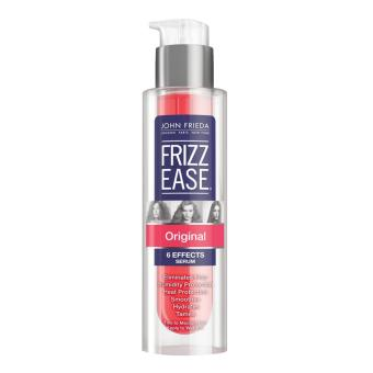 Harga John Frieda Frizz Ease Original 6 Effects Serum