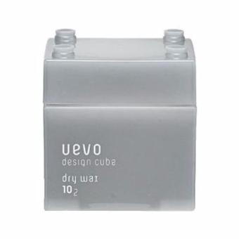 Harga Uevo Grey Dry Styling Wax