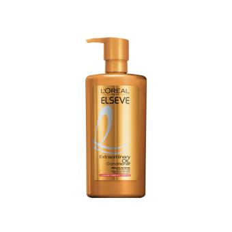 Harga L'oreal Paris Extraordinary Oil Conditioner