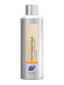 Phyto Phytonectar Extreme Nourishment Shampoo for Ultra Dry Hair 200ml