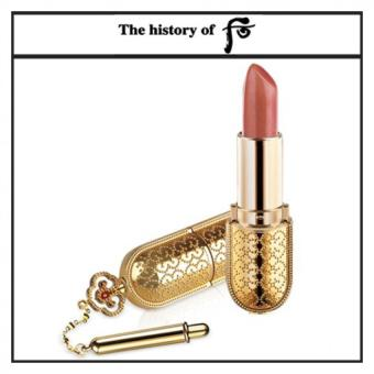 Harga The history of whoo Gonjinhyang Mi Luxury Lipstick 3.5g (13.Pink Beige)