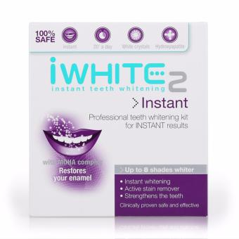 Harga iWhite Instant Teeth Whitening Kit 1box