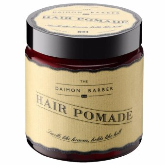 Harga The Daimon Barber Pomade No.1