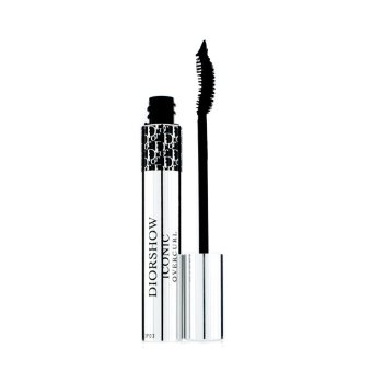 Harga Christian Dior Diorshow Iconic Overcurl Mascara - # 090 Over Black 10ml/0.33oz - intl
