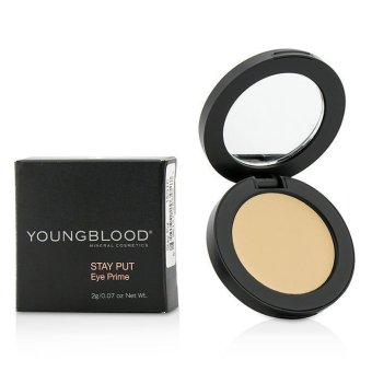 Harga Youngblood Stay Put Eye Prime 2g - intl