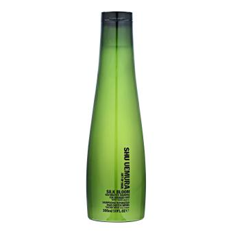 Harga Shu Uemura Silk Bloom Restorative Shampoo (For Damaged Hair) 10oz, 300ml - intl