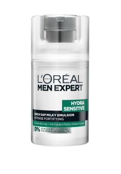 Harga L'Oreal Paris Hydra Sensitive Milky Emulsion