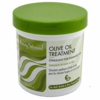 Harga Every Strand Olive Oil Treatment