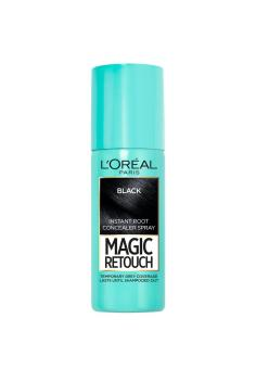 Harga L'Oreal Paris Magic Retouch Black