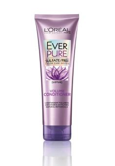Harga L'Oreal Paris EverPure Volume Conditioner