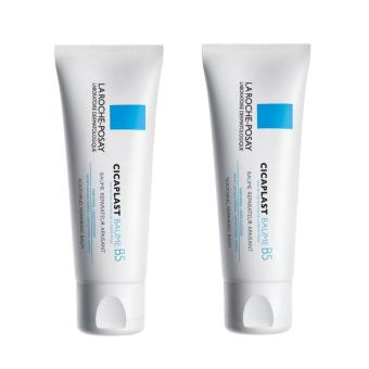Harga [Mother's Day Set] La Roche-Posay Cicaplast Baume B5