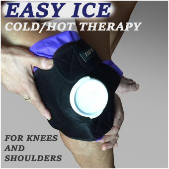 Harga Easy Ice Cold/Hot Therapy for Knees and Shoulders