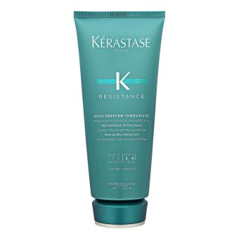Harga Kérastase Paris Resistance Soin Premier Therapiste Fiber Quality Renewal Care (Very Damaged, Over-Processed Fine Hair) 6.8oz, 200ml - intl