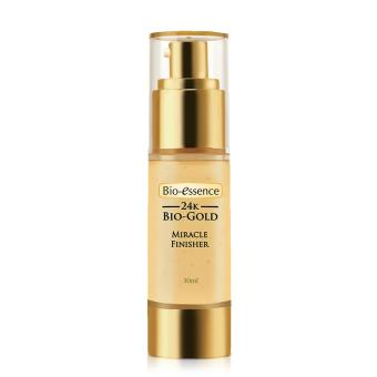 Harga Bio-essence 24K Bio-Gold Miracle Finisher 30ml