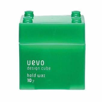 Harga Uevo Green Shiny Wax