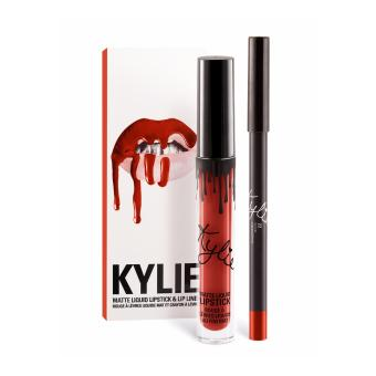 Harga Kylie Matte Liquid Lip Kit 22