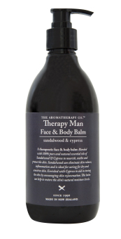 Harga The Aromatherapy Co. Therapy Man Face & Body Balm 500ml