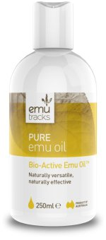 Harga EMU TRACKS BIO-ACTIVE EMU OIL 250ML