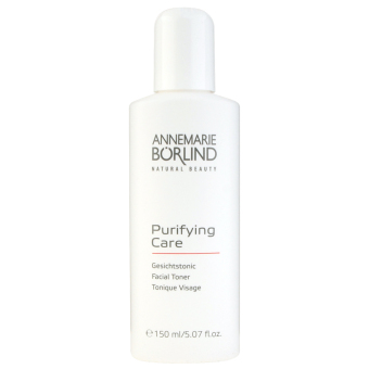 Annemarie Borlind Purifying Care Facial Toner 5.07oz, 150ml