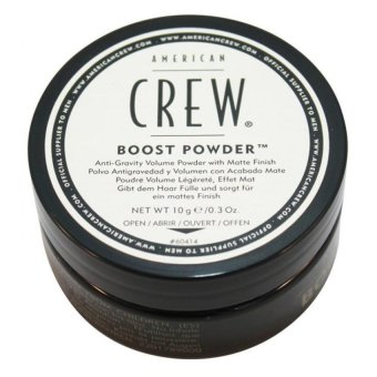 Harga American Crew Boost Powder