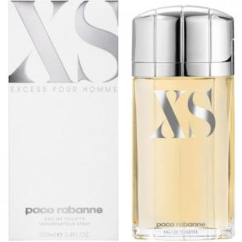 Harga Paco Rabanne XS for Men 100ml