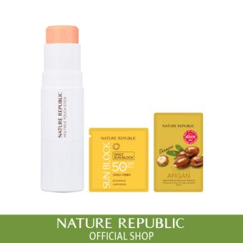 Harga Nature Republic Multiple Touch Stick 06 Baby Coral