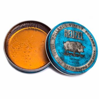 Harga Reuzel Strong Hold Pomade - Blue
