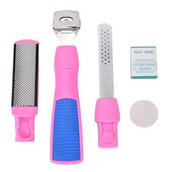 Harga The latest version of callus rasp razor PiRen hard feet The arrival of the - intl