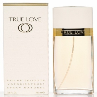Harga Elizabeth Arden True Love 100ml Edt