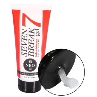 Harga Body Heat Slimming Gel Natural Fat Burning Cream Anti-Celluite Quick Effective Loss Weight - intl