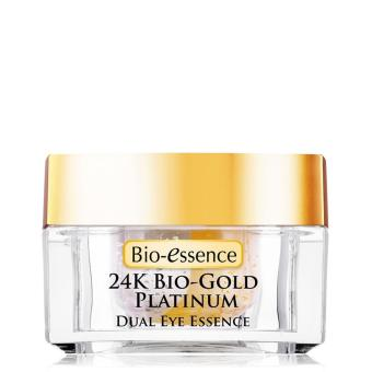 Harga Bio-essence 24K Bio-Gold Platinum Dual Cream 40g