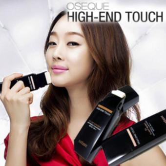 Harga Oseque High End Touch SPF34 PA++ Color #23 Natural Beige/100% Authentic Korea Cosmetic