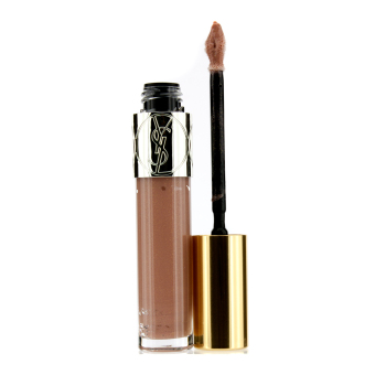 Harga Yves Saint Laurent Gloss Volupte - # 020 Nude Carat 6ml/0.2oz