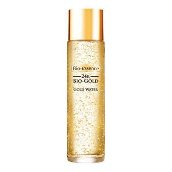 Harga Bio Essence 24k Bio Gold Water