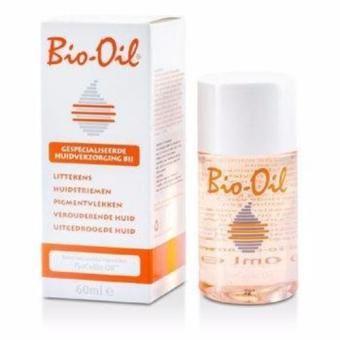 Harga Bio Oil for Scars and Stretch Marks 60 ml
